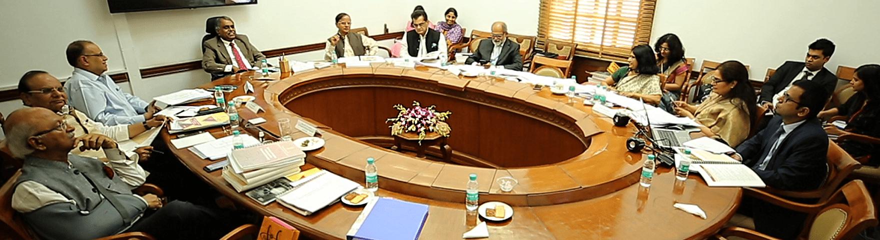 Cabinet Secretariat-Government of India